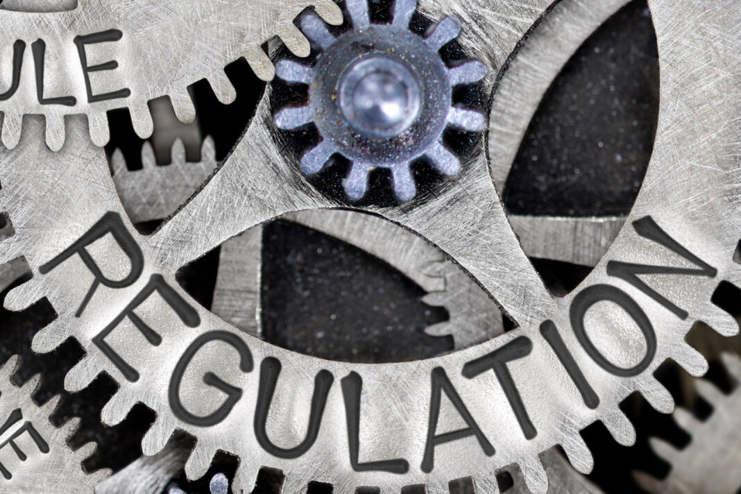 Security Standards Regulations Guidelines
