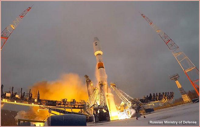 Soyuz Cyber-Kinetic