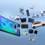 5G Mobile IoT