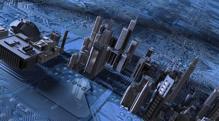 Smart City Chip