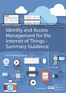 CSA-–-Identity-and-Access-Management-for-the-Internet-of-Things