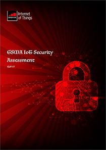 GSMA IoT Security Assessment