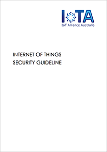 IoTAA - Internet of Things Security Guidelines
