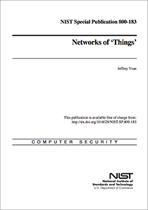 NIST-SP800-183-Networks-of-Things