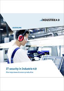 Platform-Industrie-4.0-IT-Security-in-Industrie-4.0