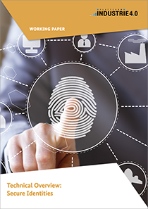 Platform-Industrie-4.0-Technical-Overview-Secure-Identities