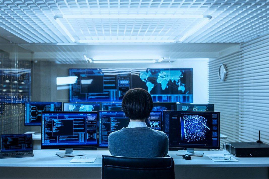 AI Cybersecurity Battlefield