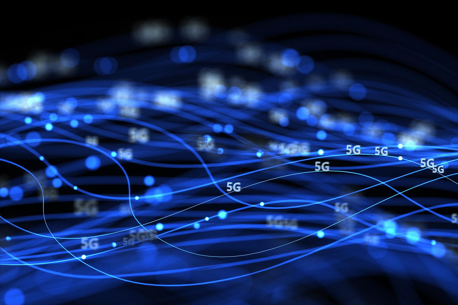 5G Virtualization