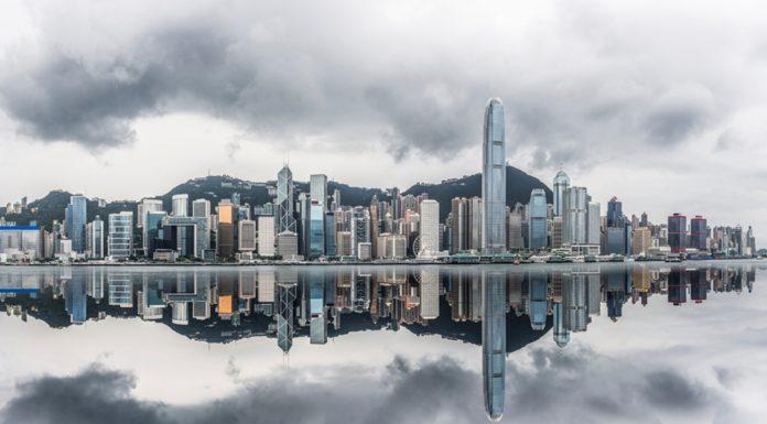 Hong Kong Fintech