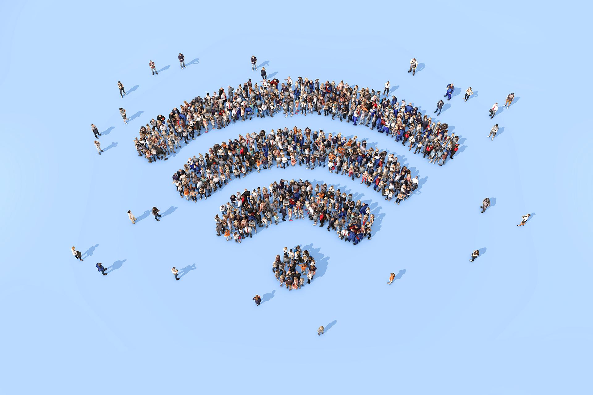 Wi-Fi Cybersecurity