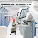 5G TSN Manufacturing